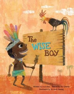 The wise boy