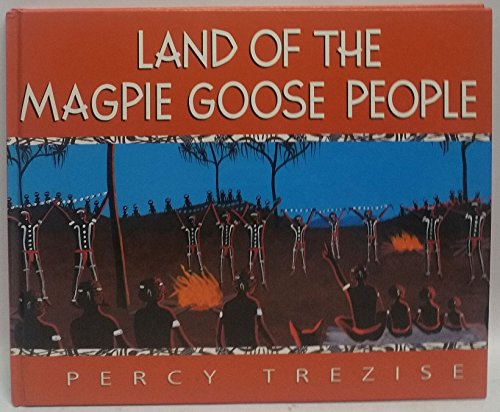 Land of the Magpie Goose People
