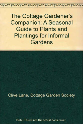 The Cottage Gardener's Companion