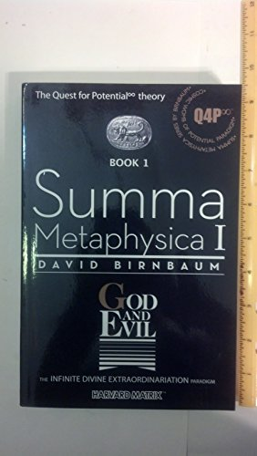 God and Good (Summa Metaphysica, Book 2)