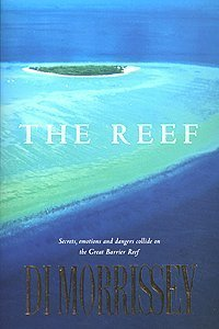 The Reef by Di Morrissey, ISBN: 9781405036221