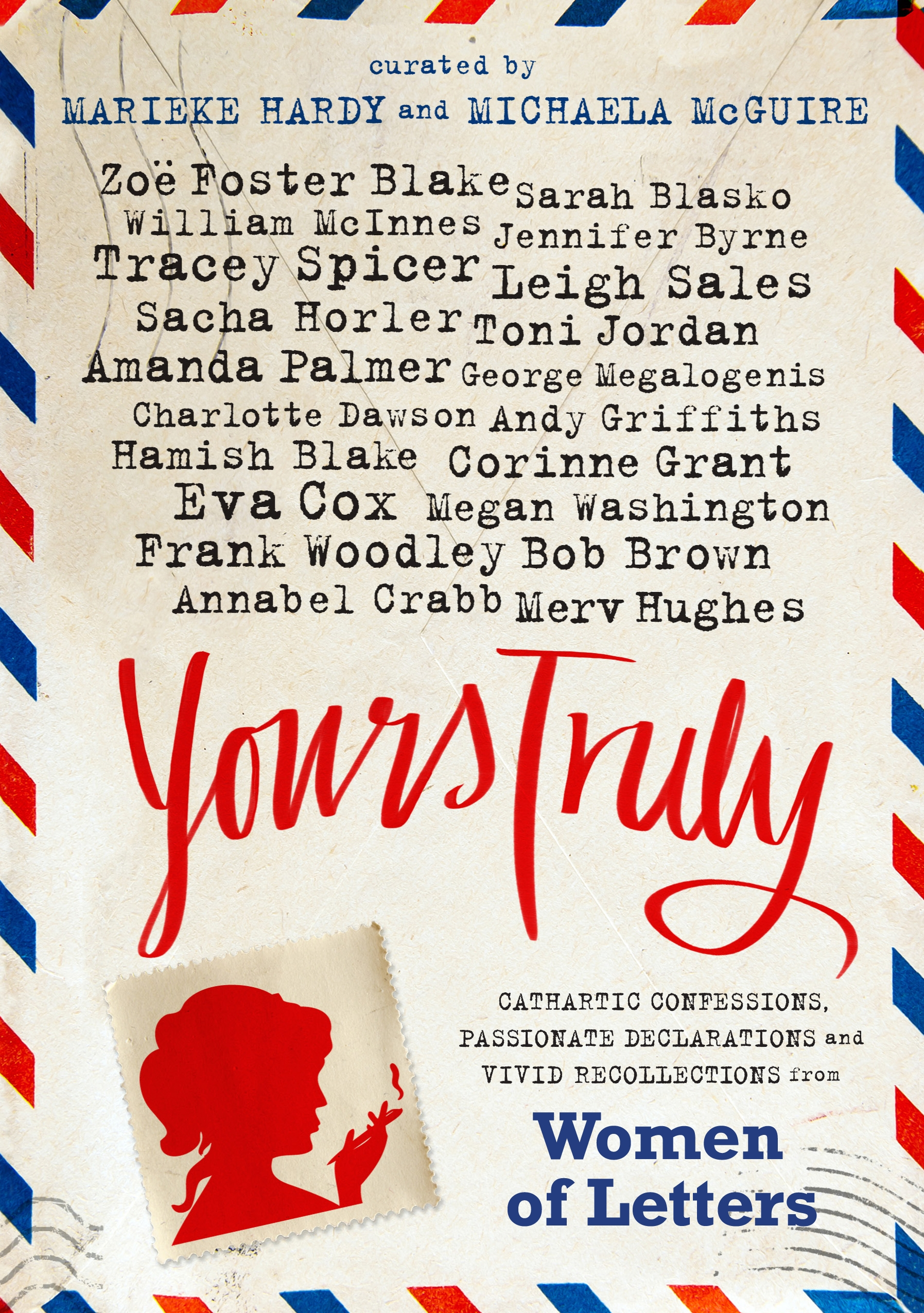 Yours Truly (eBook)