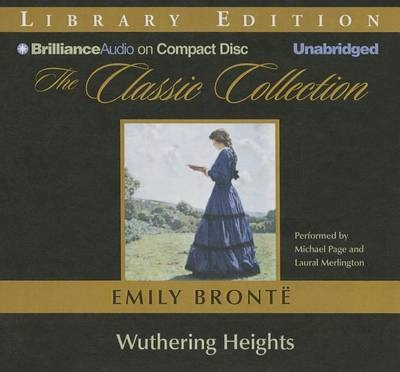 Wuthering Heights by Emily Bronte, ISBN: 9781501240775