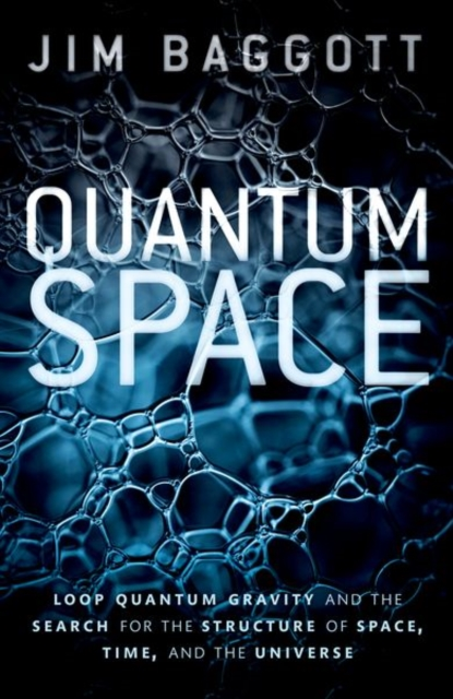 Quantum Space LoopQuantum Gravity and the Search for the Structur...