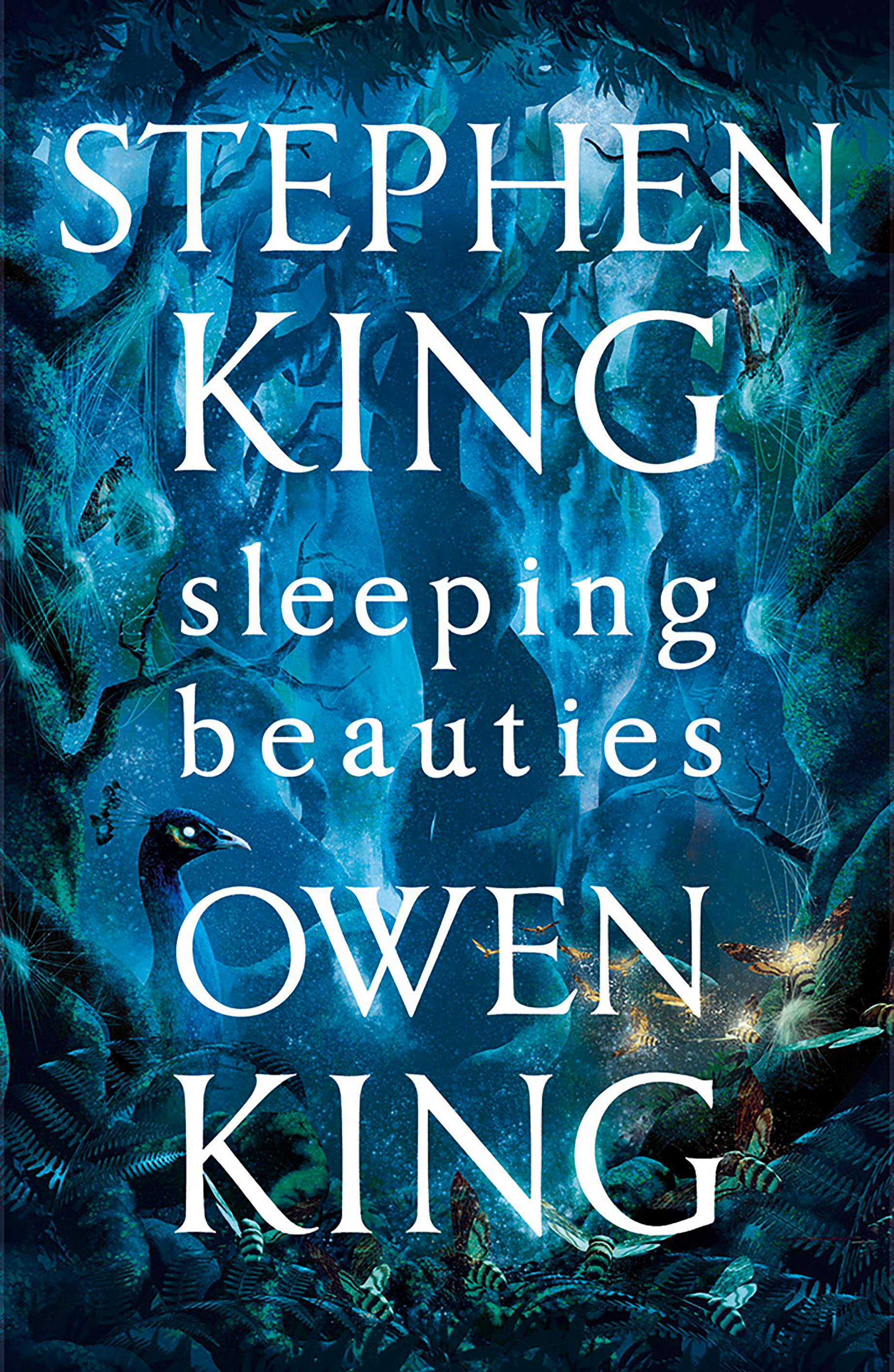 Sleeping Beauties by Stephen King, ISBN: 9781473665200