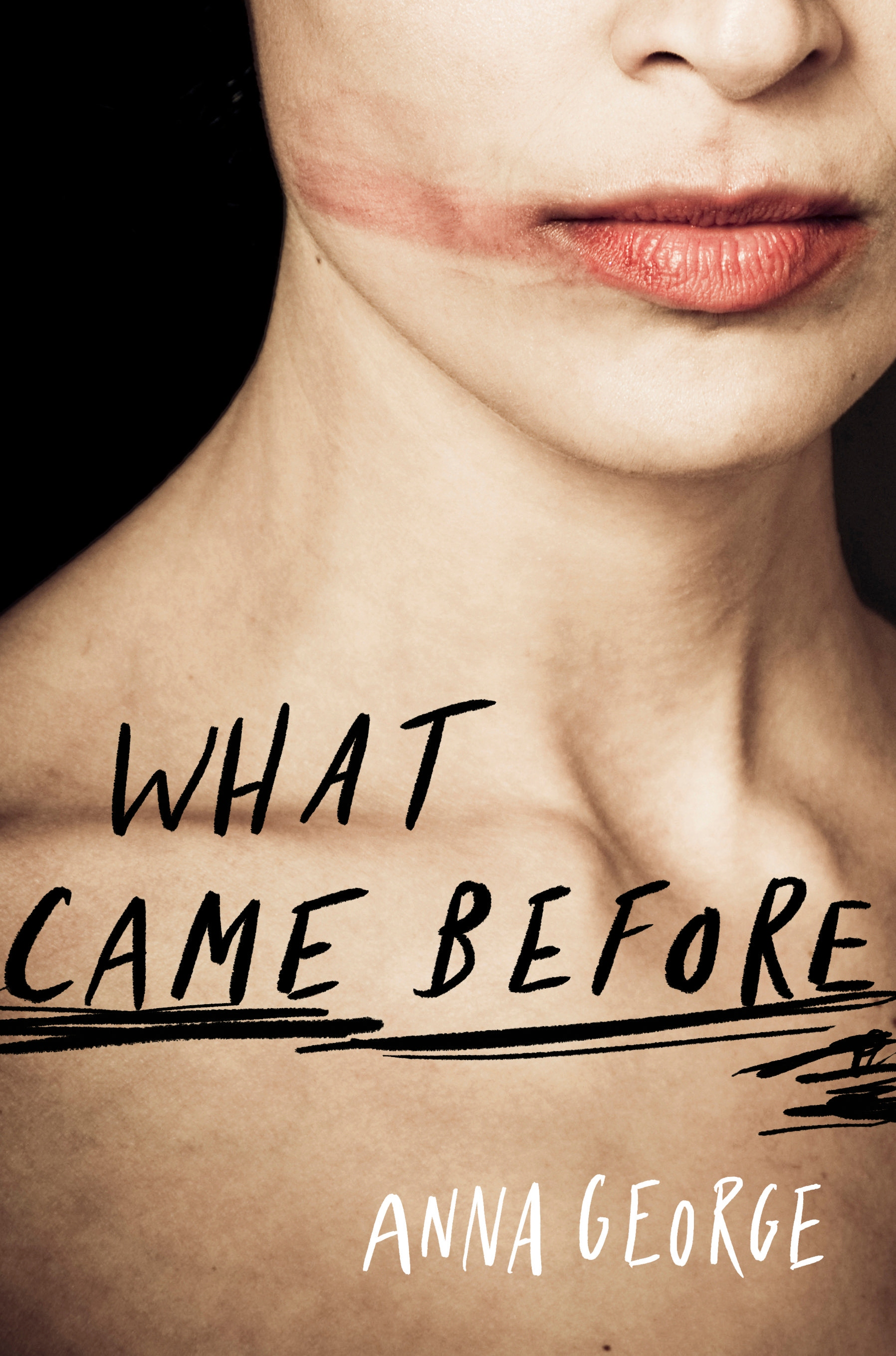 What Came Before (eBook)
