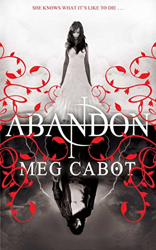 Abandon by Meg Cabot, ISBN: 9780330453851