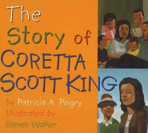 analysis of the book coretta the story Part history and part inspiration, martin luther king, jr, on leadership blends an exciting story with sharp analysis this is a book that will not only help leaders lead their organizations more effectively but teach all of us how to stand up for our own vision and our own dreams.