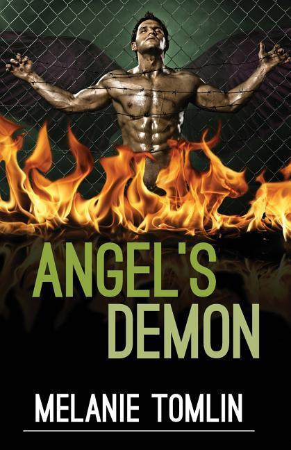 Angel's Demon: Volume 5 (Angel Series) by Melanie Tomlin, ISBN: 9780994499639