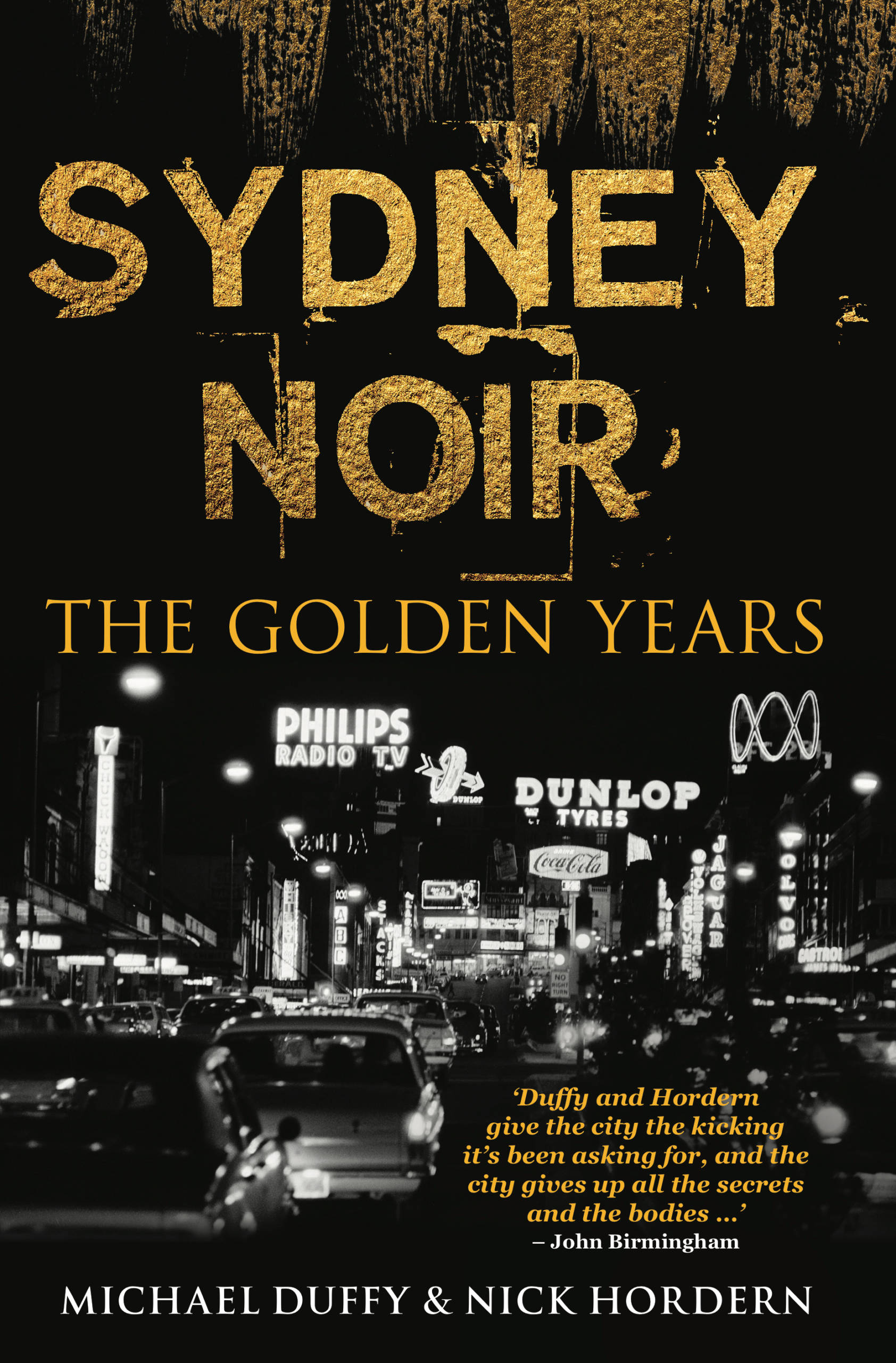 Sydney NoirThe Golden Years