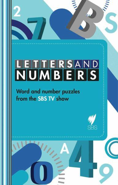 Letters and Numbers by Hardie Grant Books/SBS, ISBN: 9781742700687