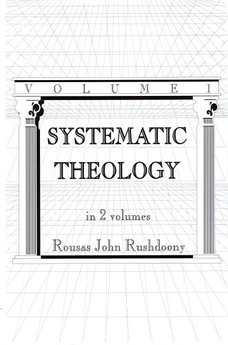 Systematic Theology (2 Volume Set)