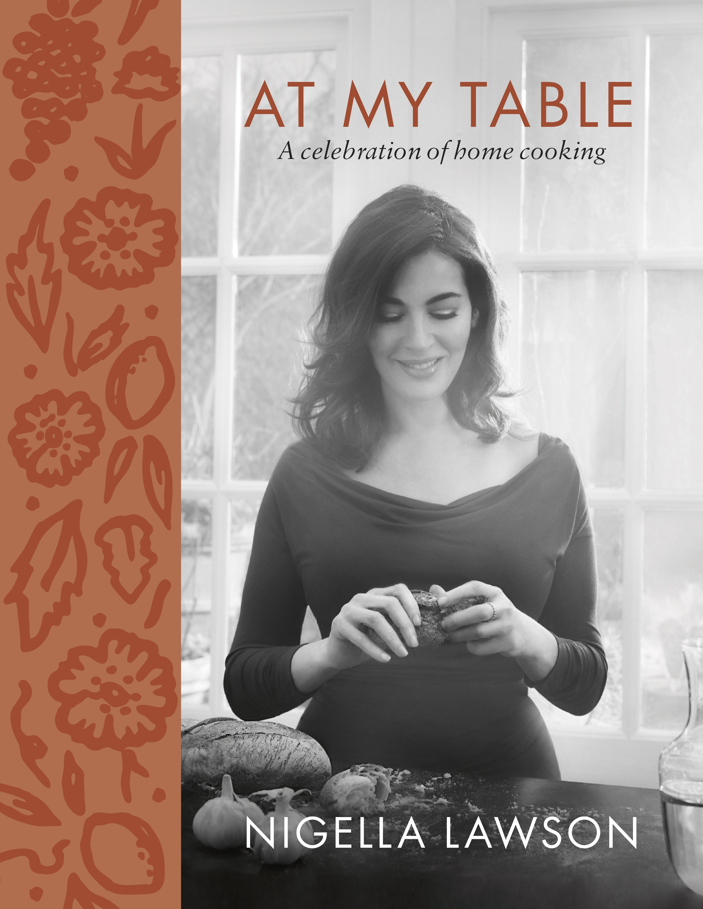 At My Table: A Celebration of Home Cooking by Nigella Lawson, ISBN: 9781784741631