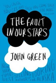 The Fault in Our Stars 9-Copy Signed Fd W/ Riser