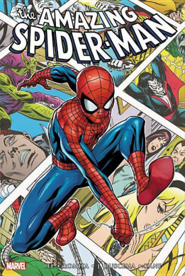 The Amazing Spider-Man Omnibus Vol. 3 by Stan Lee, ISBN: 9781302904081