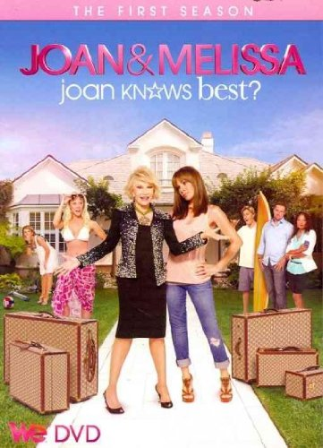 Joan and Melissa: Joan Knows Best? Season 1