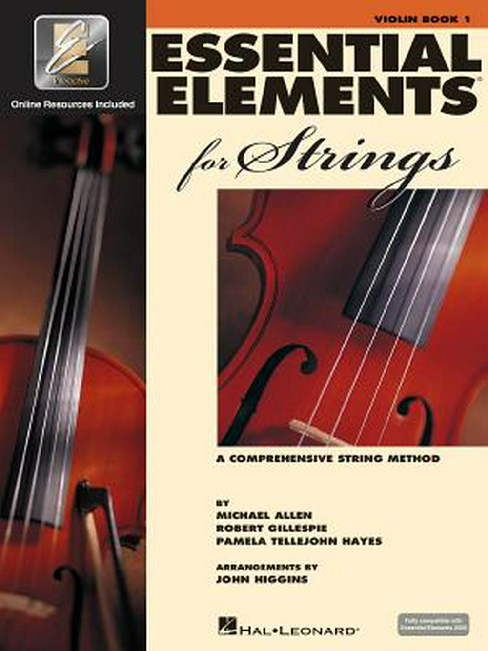 Essential Elements 2000 for Strings Plus DVD by M. Brewster David, ISBN: 9780634038174