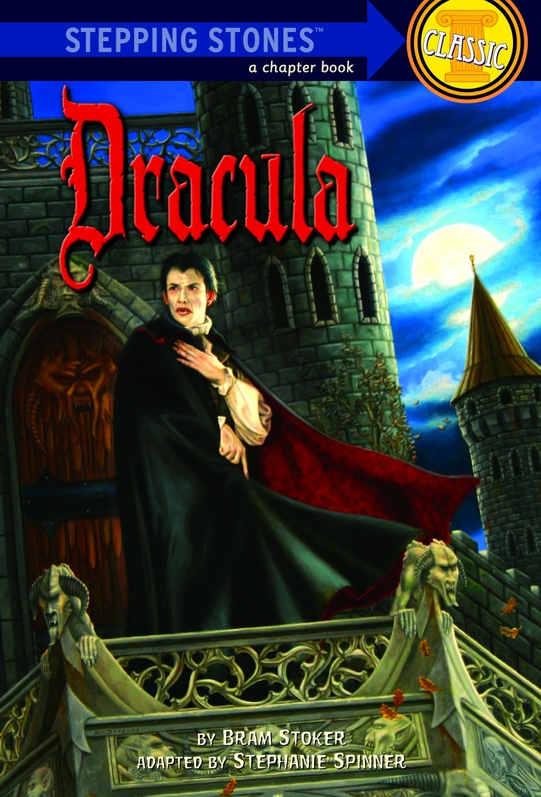 Stepping Stones: Dracula