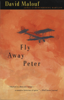 Cover Art for Fly Away Peter, ISBN: 9780679776703