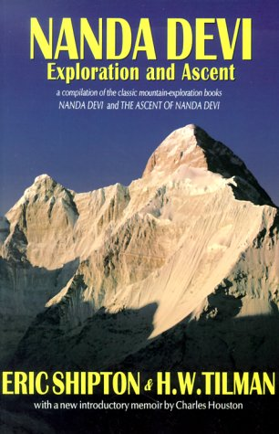 Nanda Devi: Exploration and Ascent