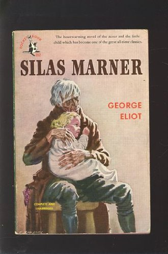 an analysis of the characters in silas marner the engaging novel by george eliot