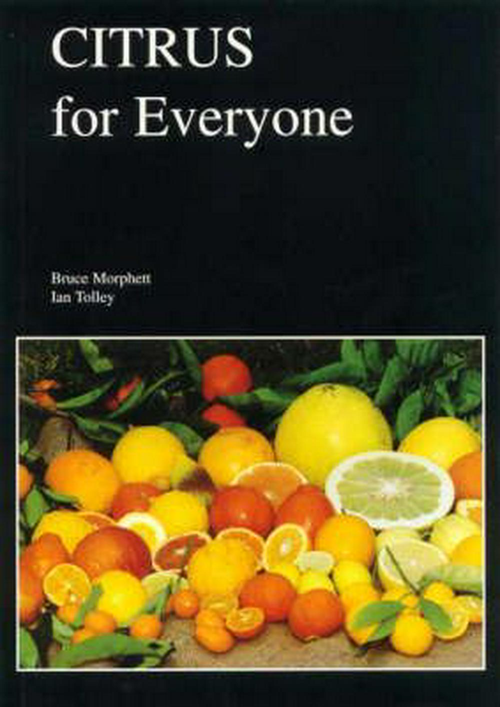 Citrus For Everyone