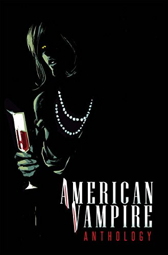 American Vampire Vol. 9 by Scott Snyder,Rafeal Alburquerque, ISBN: 9781401259655