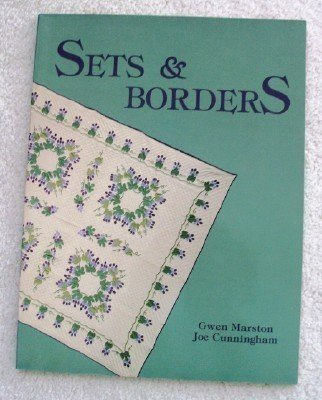 Sets and Borders by Gwen Marston, ISBN: 9780891459231