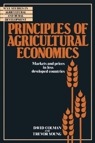 phd dissertation in agricultural economics Precision and personalization our agricultural economics experts can research and write a new, one-of-a-kind, original dissertation, thesis, or research proposal—just for you—on the precise agricultural economics topic of your choice.