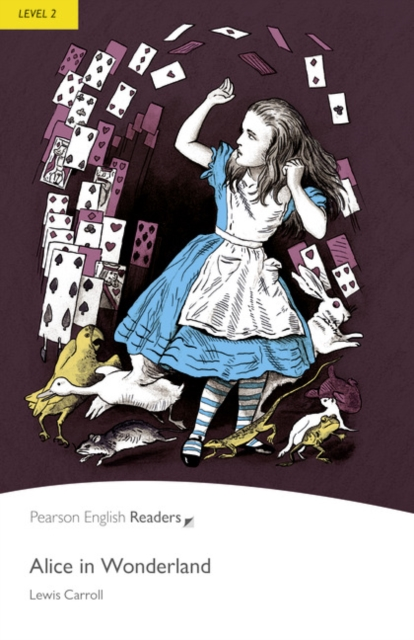 Alice in Wonderland (Penguin Longman Reader L2)