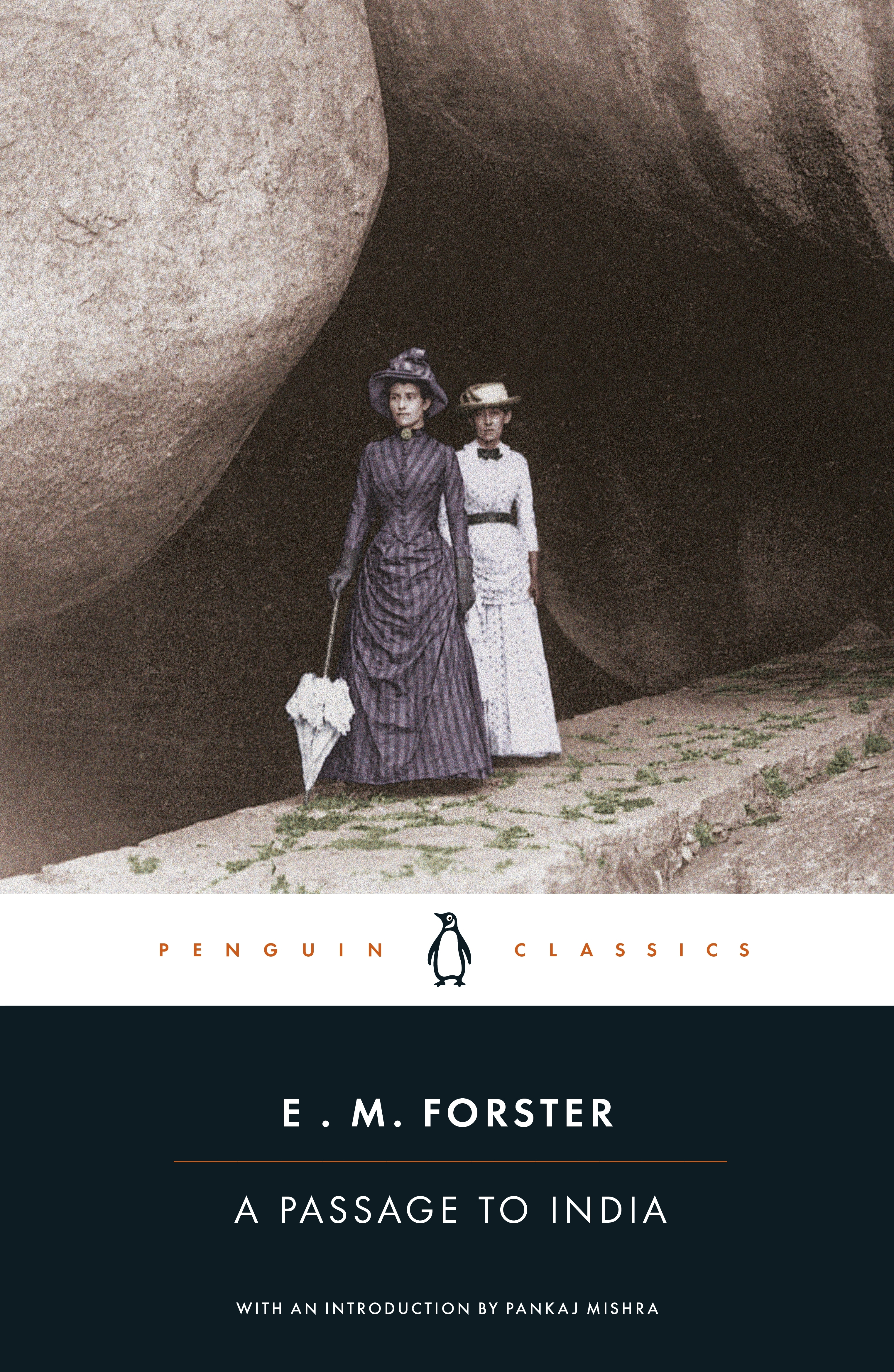the portrayal of india under british rule in em forsters a passage to india A passage to india turns this imperial ideology on its head through its scathing depiction of british colonial bureaucrats, its detailed and nuanced portrayal of indian as this relatively recent instance of racial profiling shows, the world of forster's a passage to india is not a historically remote fantasy.
