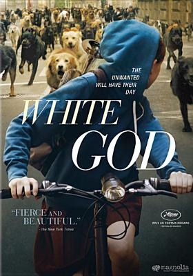 White God [Region 1]