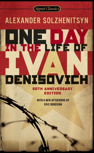 One Day in the Life of Ivan Denisovich (New Windmills)