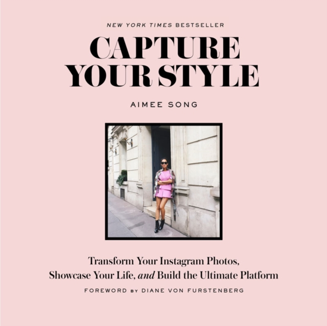 Capture Your Style by Aimee Song, ISBN: 9781419722158