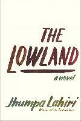 Cover Art for The Lowland, ISBN: 9780307265746