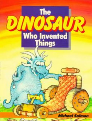 Dinosaur Who Invented Things