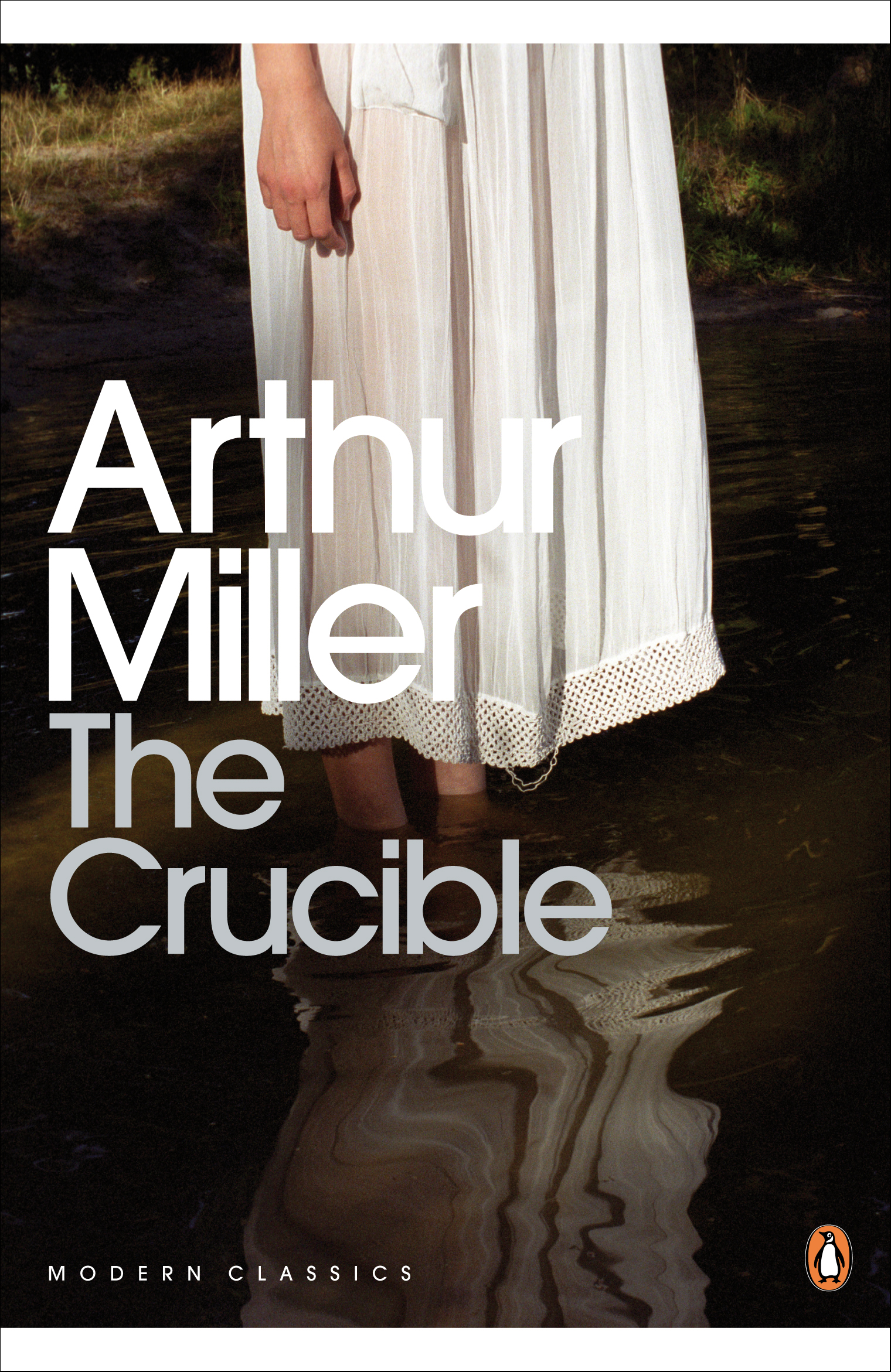 The Crucible: A Play in Four Acts by Miller Arthur, ISBN: 9780141182551
