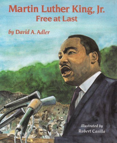 the assassination of martin luther king essay
