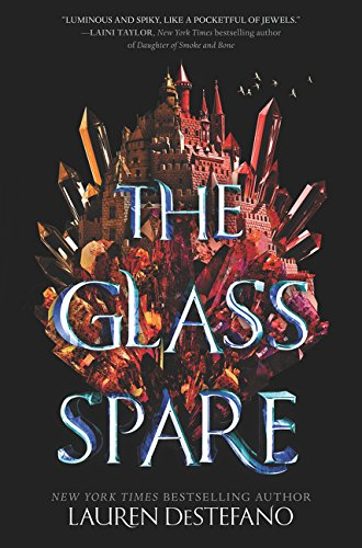 The Glass Spare (Seventh Spare)