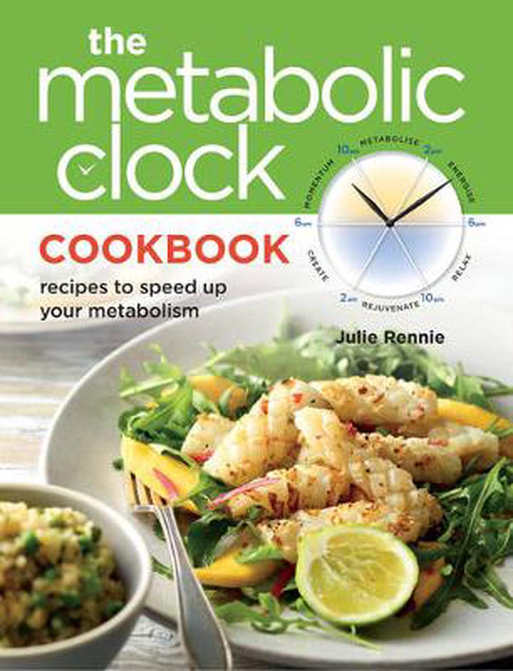 The Metabolic Clock Cookbook