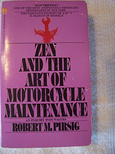 Zen/Art of Motorcycl