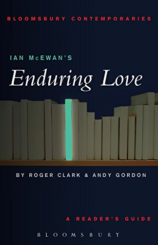 ian mcewans enduring love Enduring love (1997) is a novel by british writer ian mcewanthe plot concerns two strangers who become perilously entangled after witnessing a deadly accident.