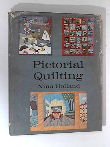 Pictorial Quilting