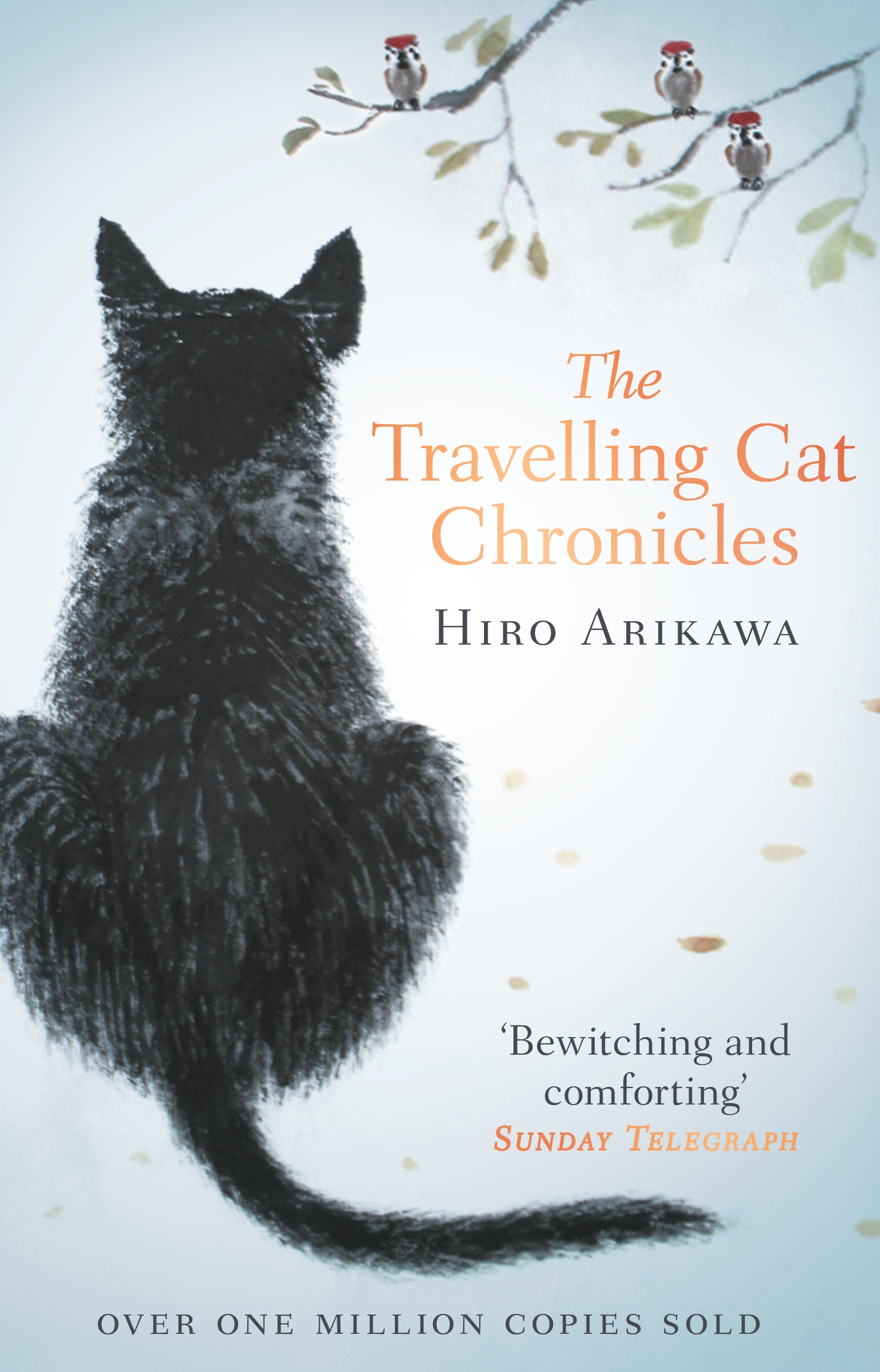 The Travelling Cat Chronicles by Hiro Arikawa, ISBN: 9780857524195