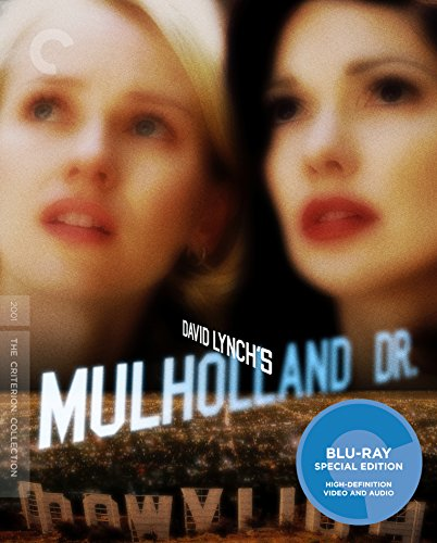 Mulholland Dr. [Blu-ray] by David Lynch,, ISBN: 0715515159319