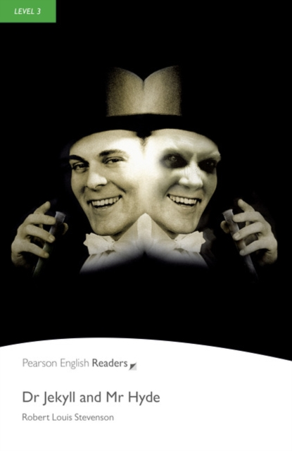 Dr Jekyll and Mr Hyde: Level 3 by Robert Louis Stevenson, ISBN: 9781405855457