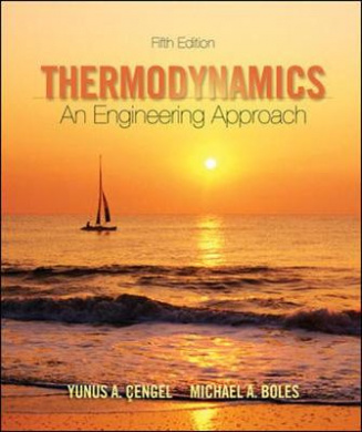Thermodynamics: With Student Resources DVD