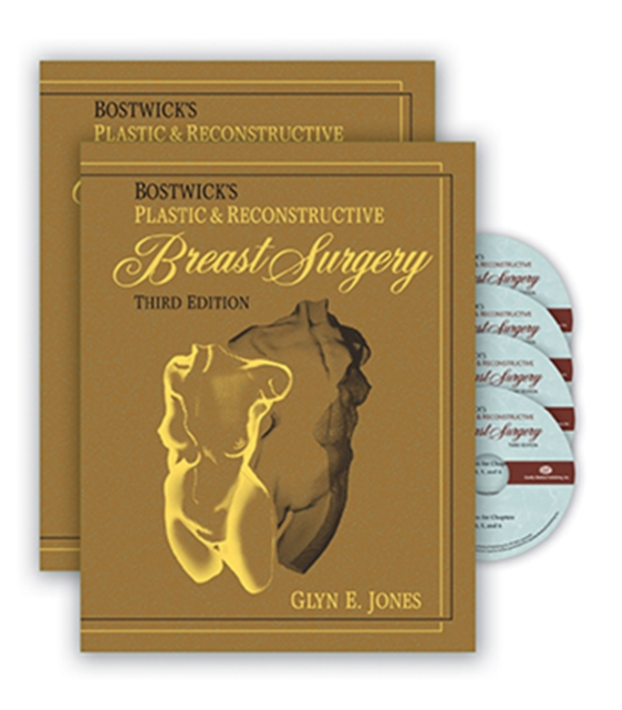Bostwick's Plastic and Reconstructive Breast Surgery