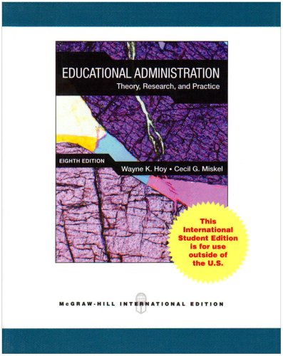 educational administration thesis Educational administration: theses, dissertations, and student research in 2006-2007, there were 62 million community college students in the united states, making up 35% of all post-secondary students (provasnik & planty, 2008.