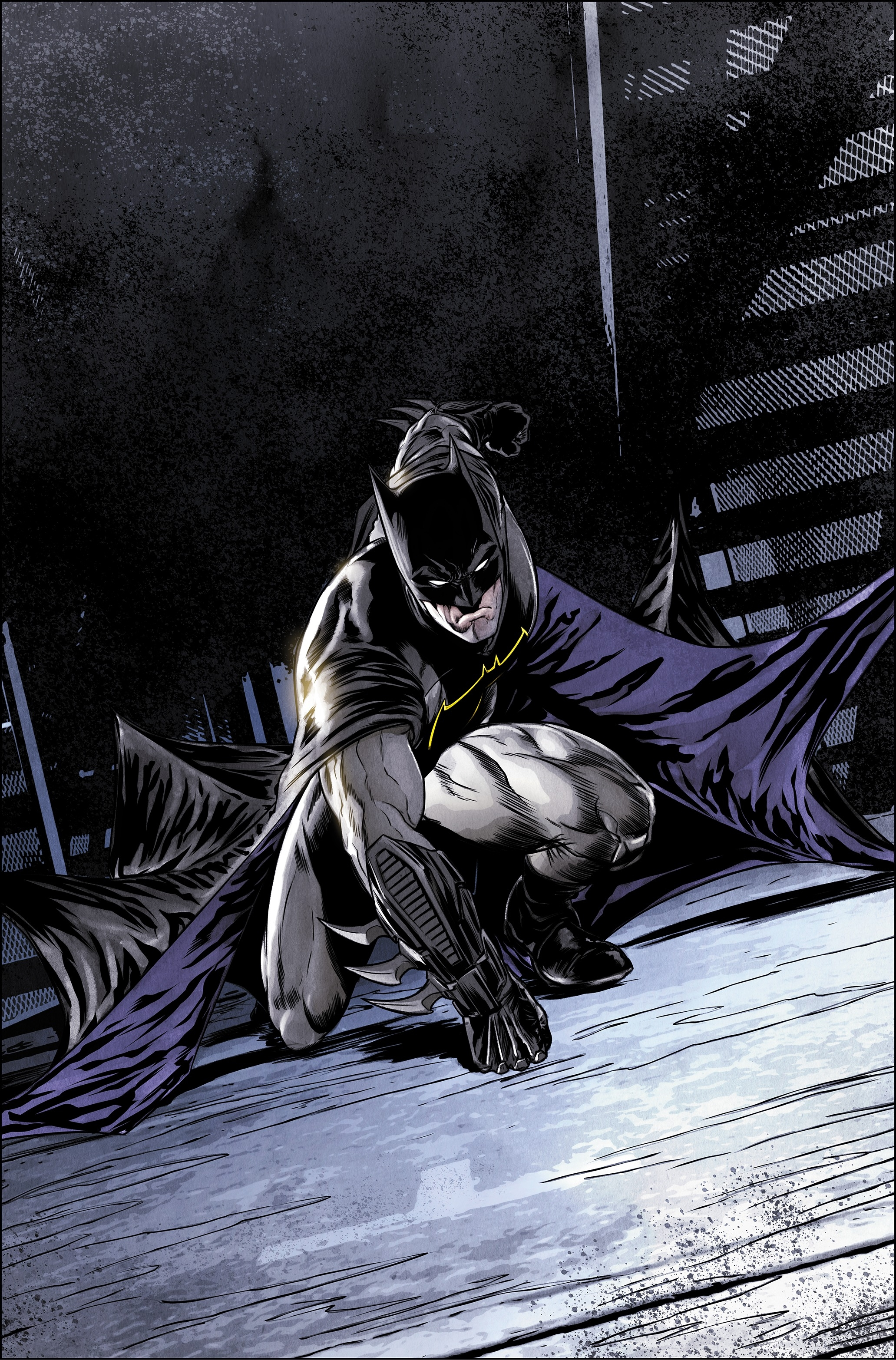 Batman Vol. 6 (Rebirth)